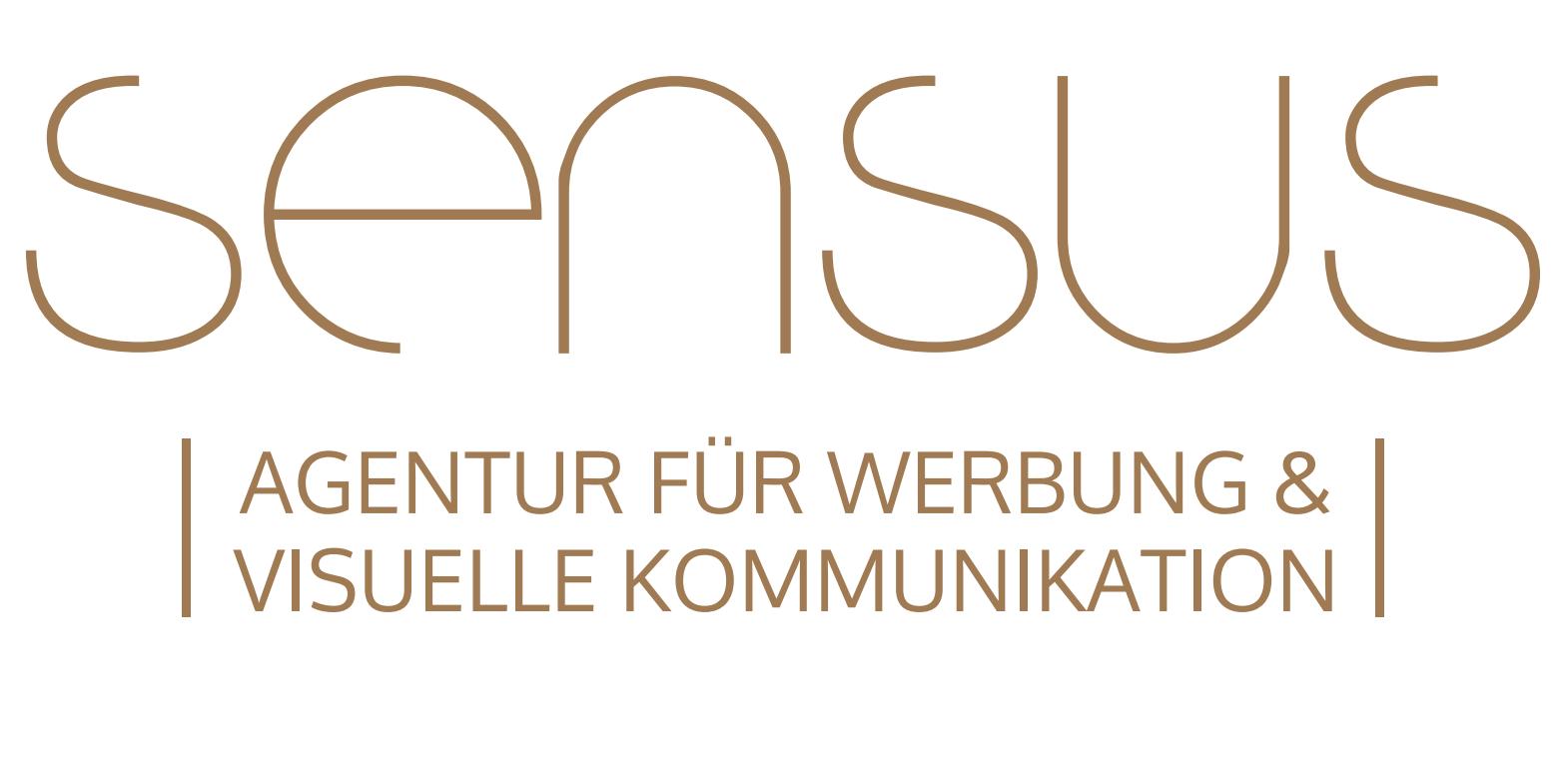 sensus Agentur für Werbung & Visuelle Kommunikation
