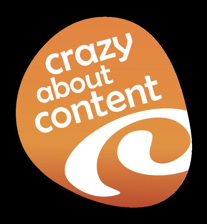 Crazy about Content