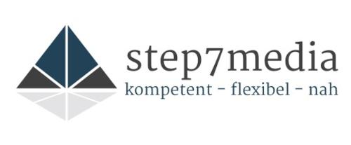 step7media | Internetagentur, Webdesign, Online-Marketing