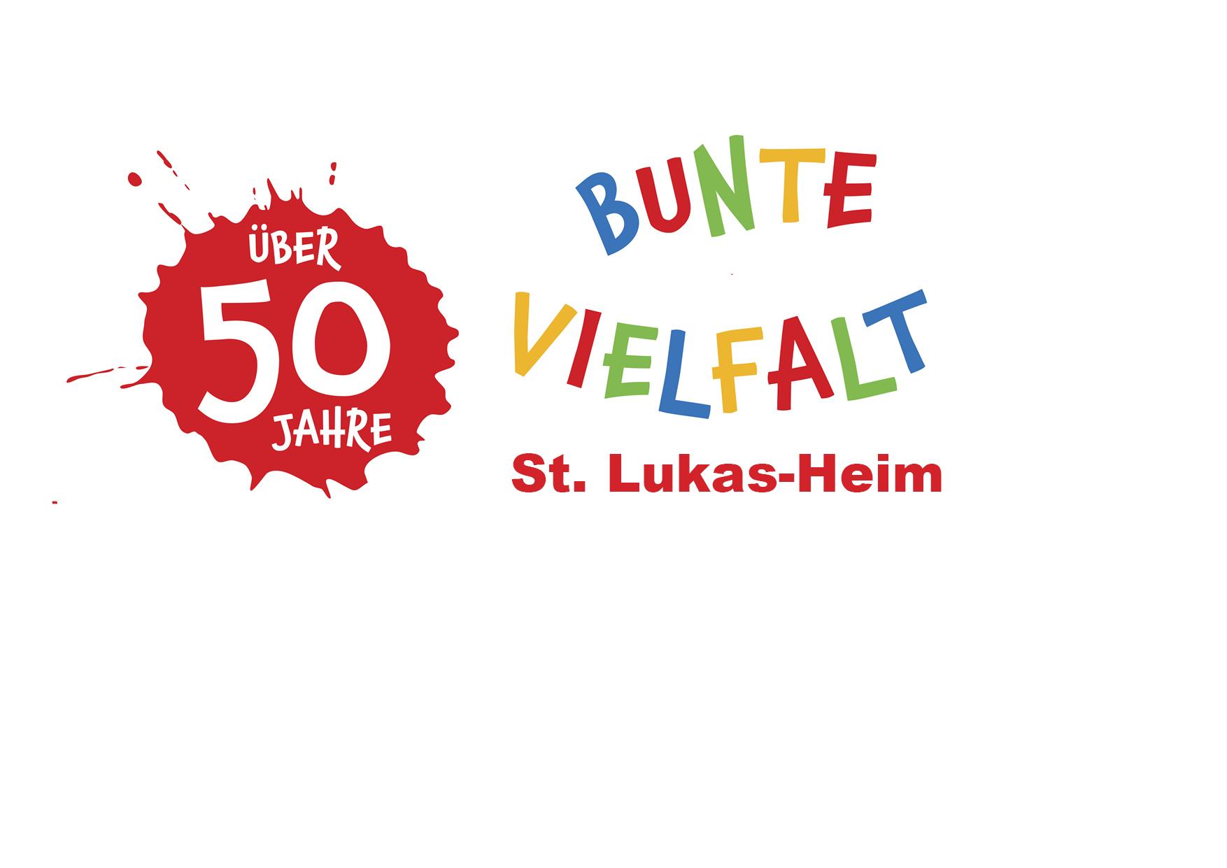 St. Lukas-Heim und Caritas Werkstätten